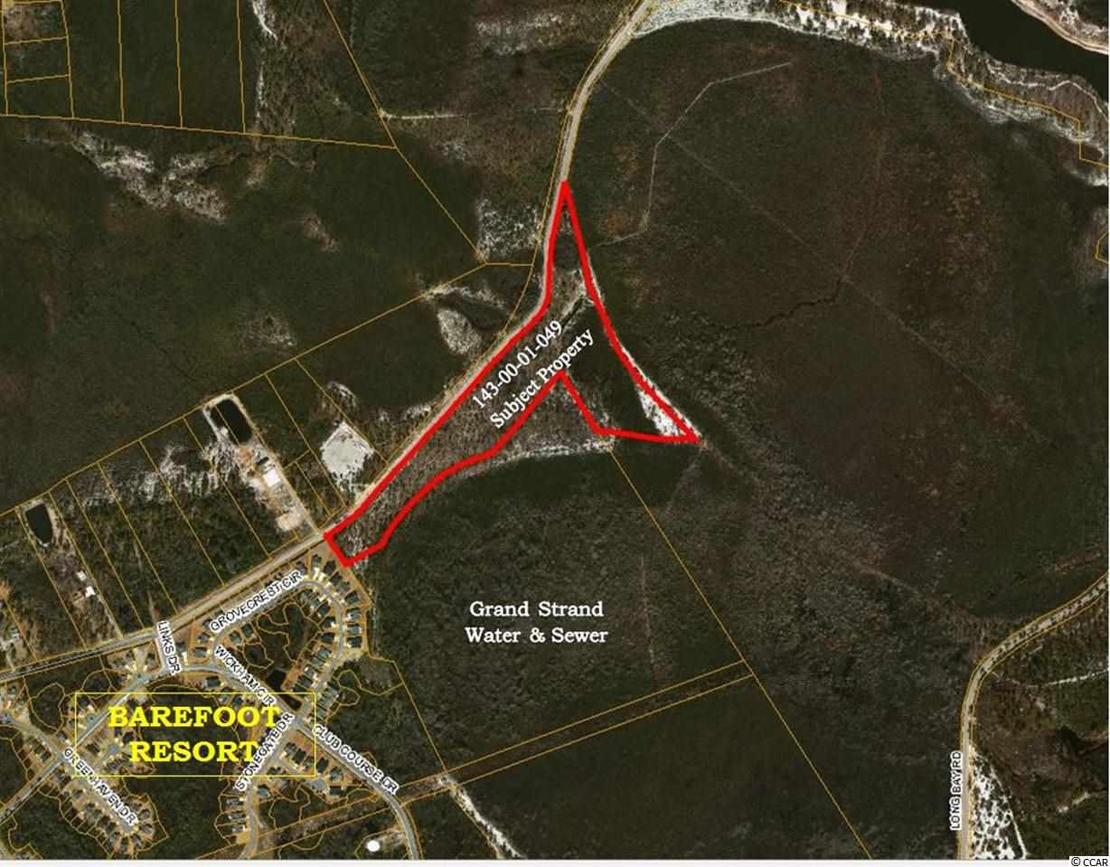 Acreage for Sale at TBD Water Tower Road TBD Water Tower Road Longs, South Carolina 29568 United States