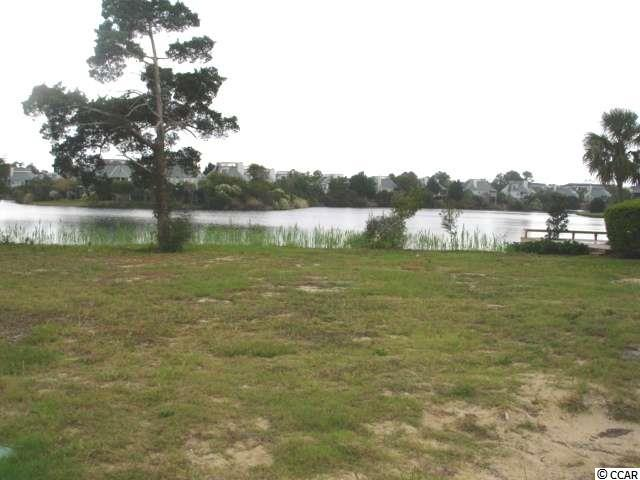 Land for Sale at Lot 4 Rookery Trail Lot 4 Rookery Trail Pawleys Island, South Carolina 29585 United States