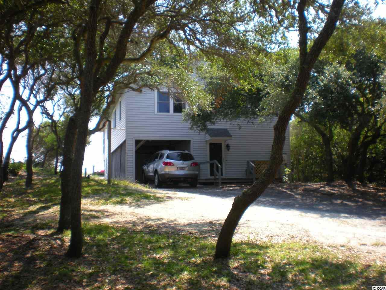 464 Myrtle Avenue, Pawleys Island, SC 29585