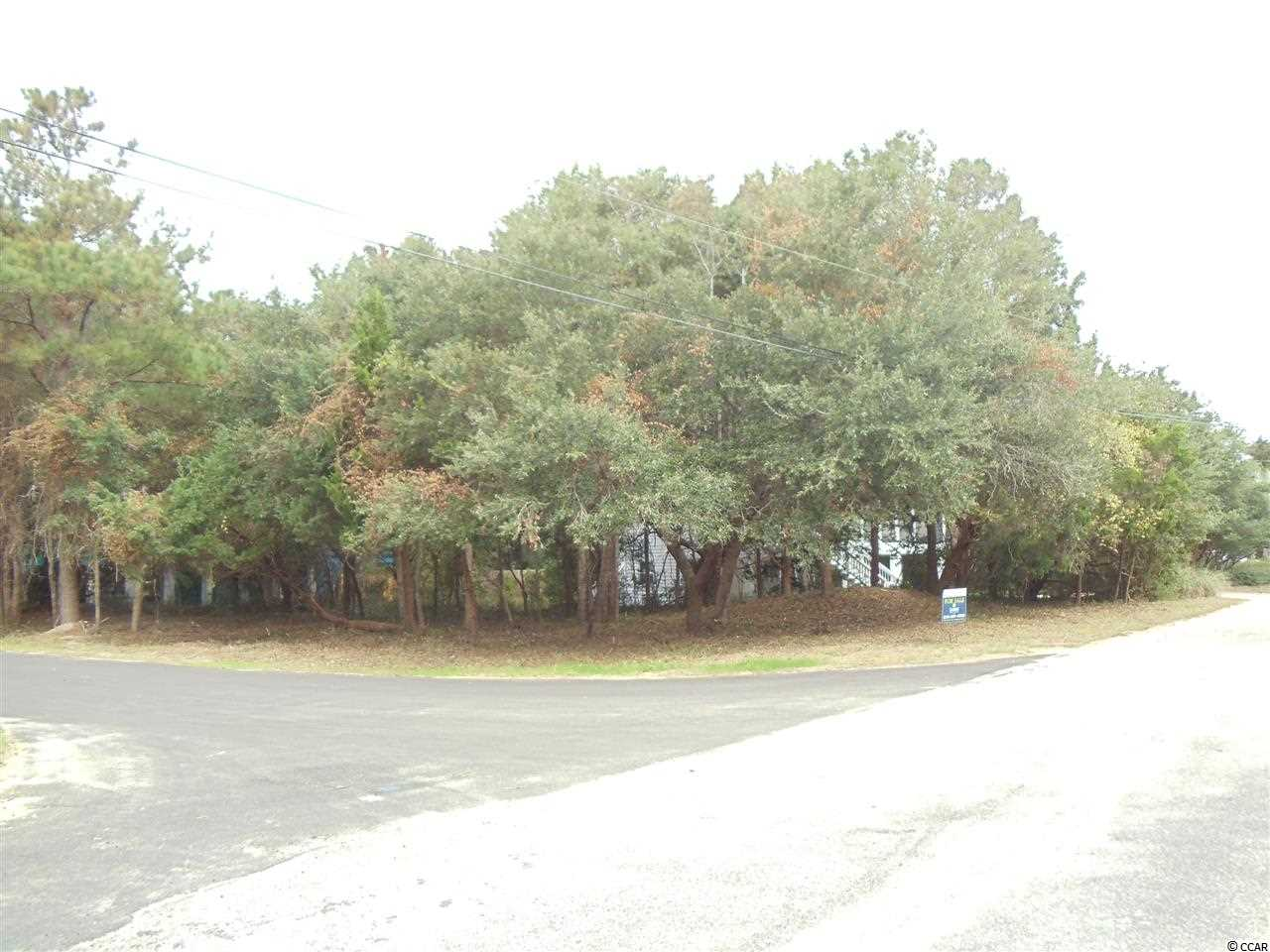 Songbird Lane, Pawleys Island, SC 29585