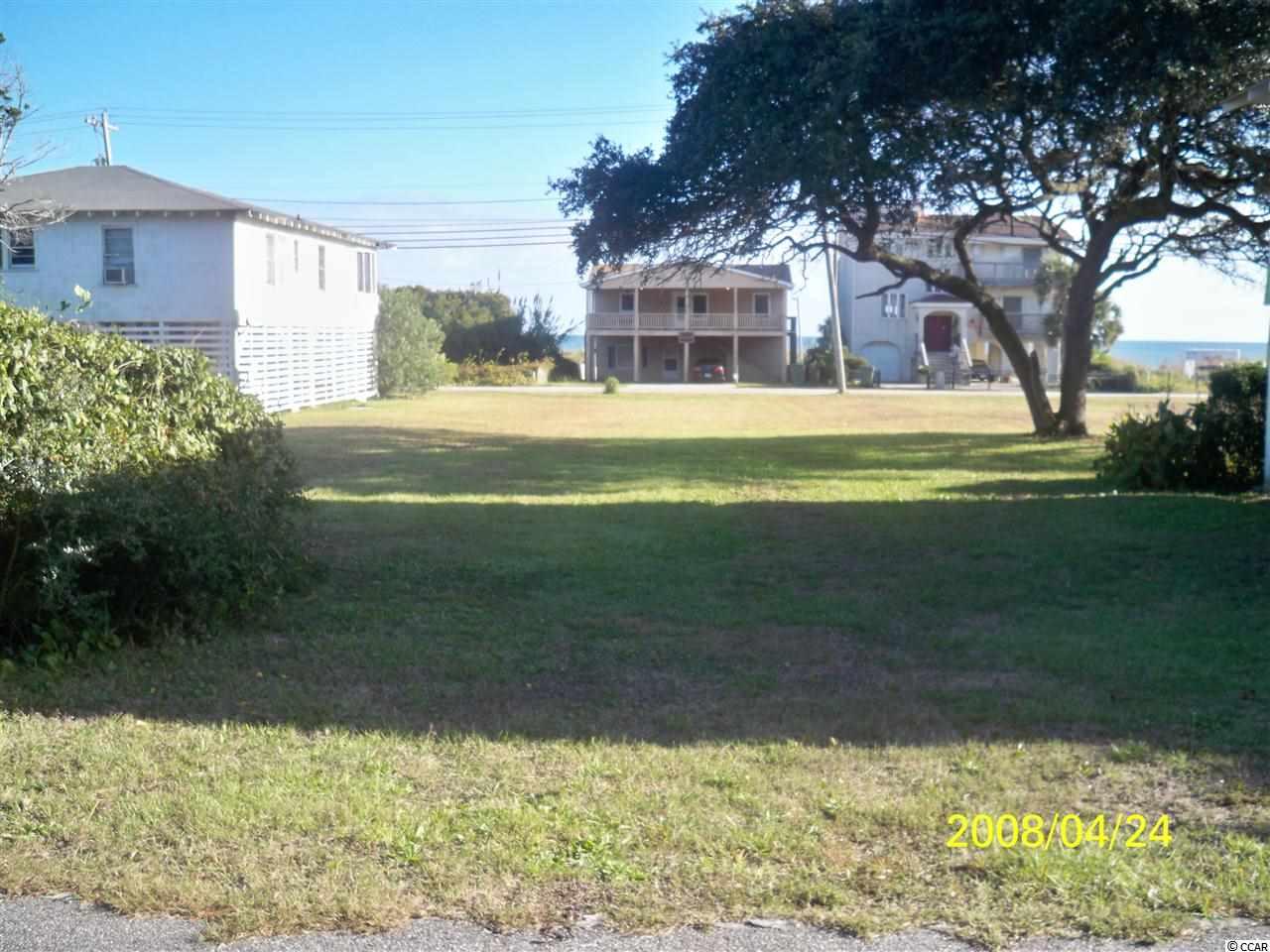 Multi Family for Sale at 32nd & S Ocean Blvd. 32nd & S Ocean Blvd. Atlantic Beach, South Carolina 29582 United States