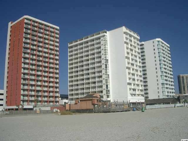 CONDO MLS:1321438 SANDS OCEAN  9550 Shore Dr. Myrtle Beach SC