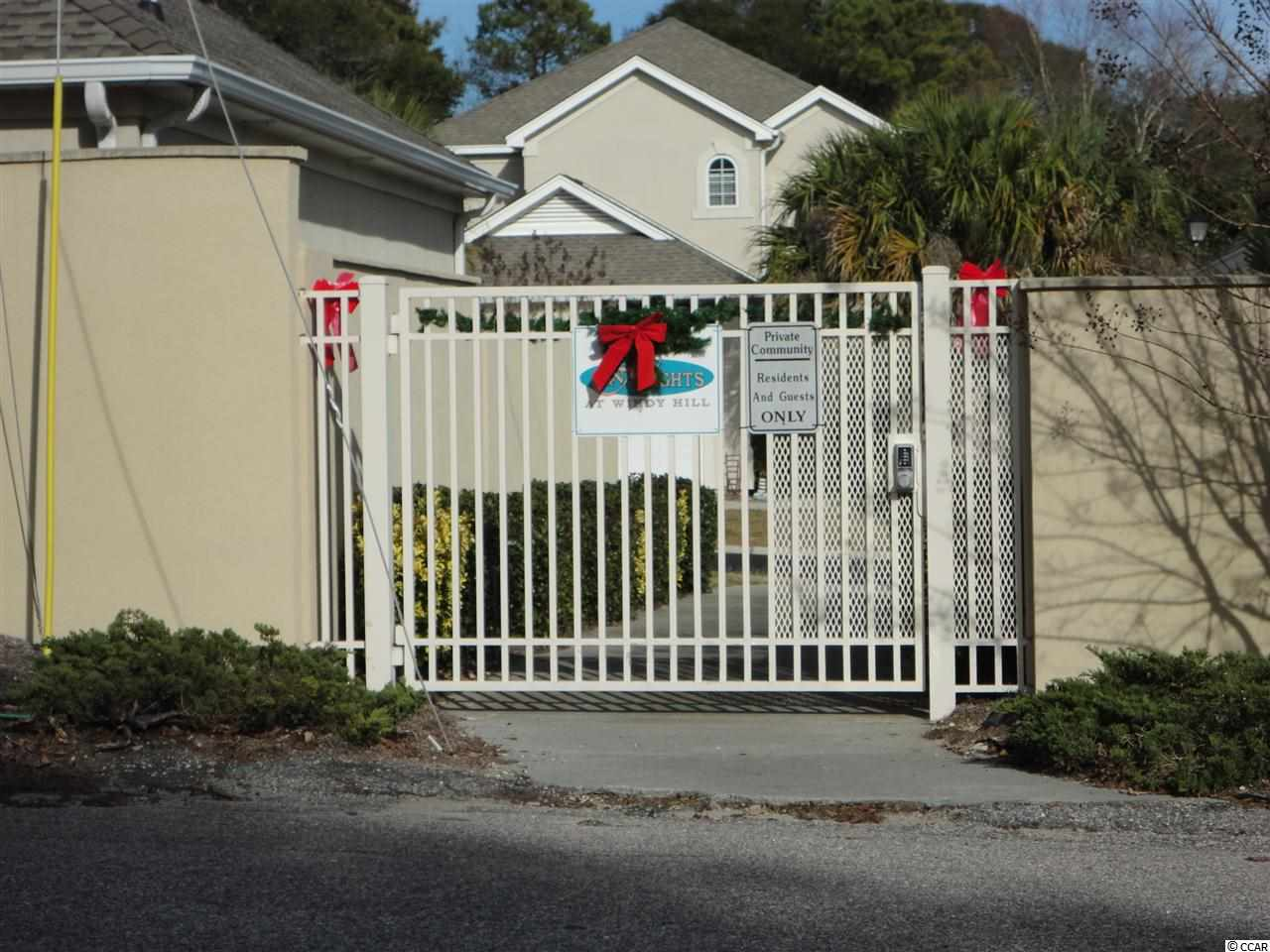 Lot 38 Windy Heights Drive, North Myrtle Beach, SC 29582