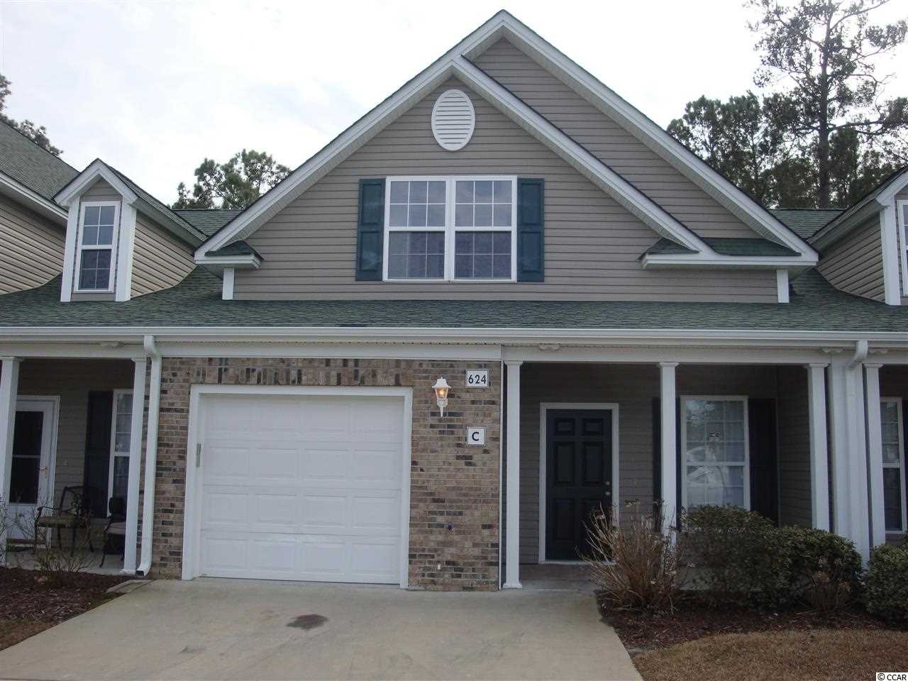 Condo For Sale At Park West Murrells Inlet In Murrells Inlet South Carolina Unit Listing Mls