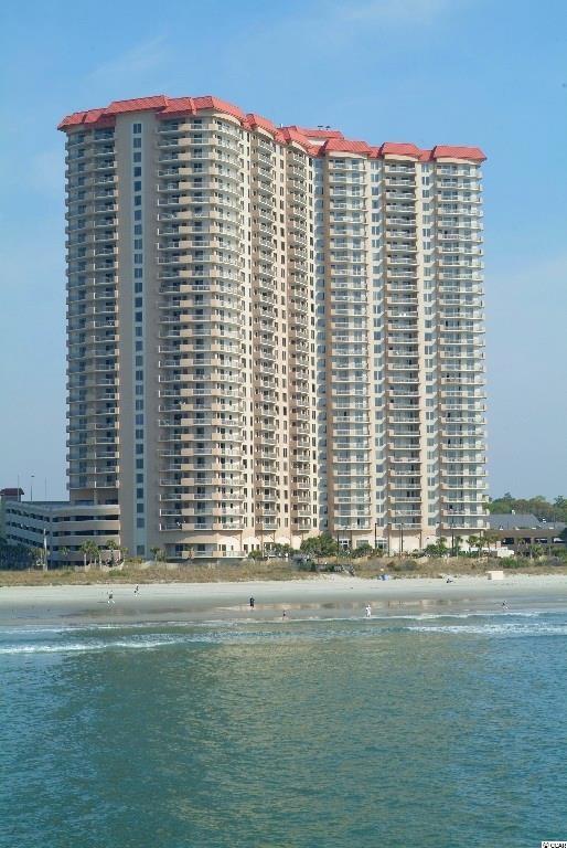 Condo MLS:1401627 Margate Tower  8500 Margate Circle Myrtle Beach SC
