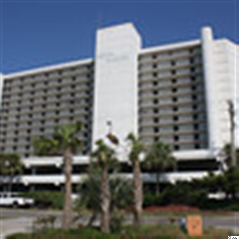 Condo For Sale At Royal Garden In Garden City Beach South Carolina Unit Listing Mls Number 1402251