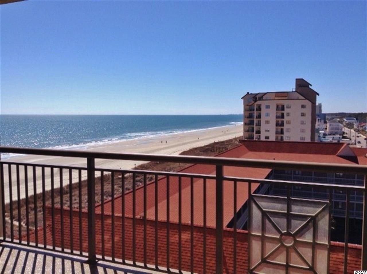 THE MAR VISTA GRANDE condo for sale in North Myrtle Beach, SC