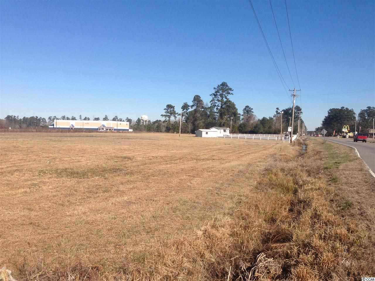 Additional photo for property listing at 341 N Highway 701 341 N Highway 701 Loris, South Carolina 29569 United States