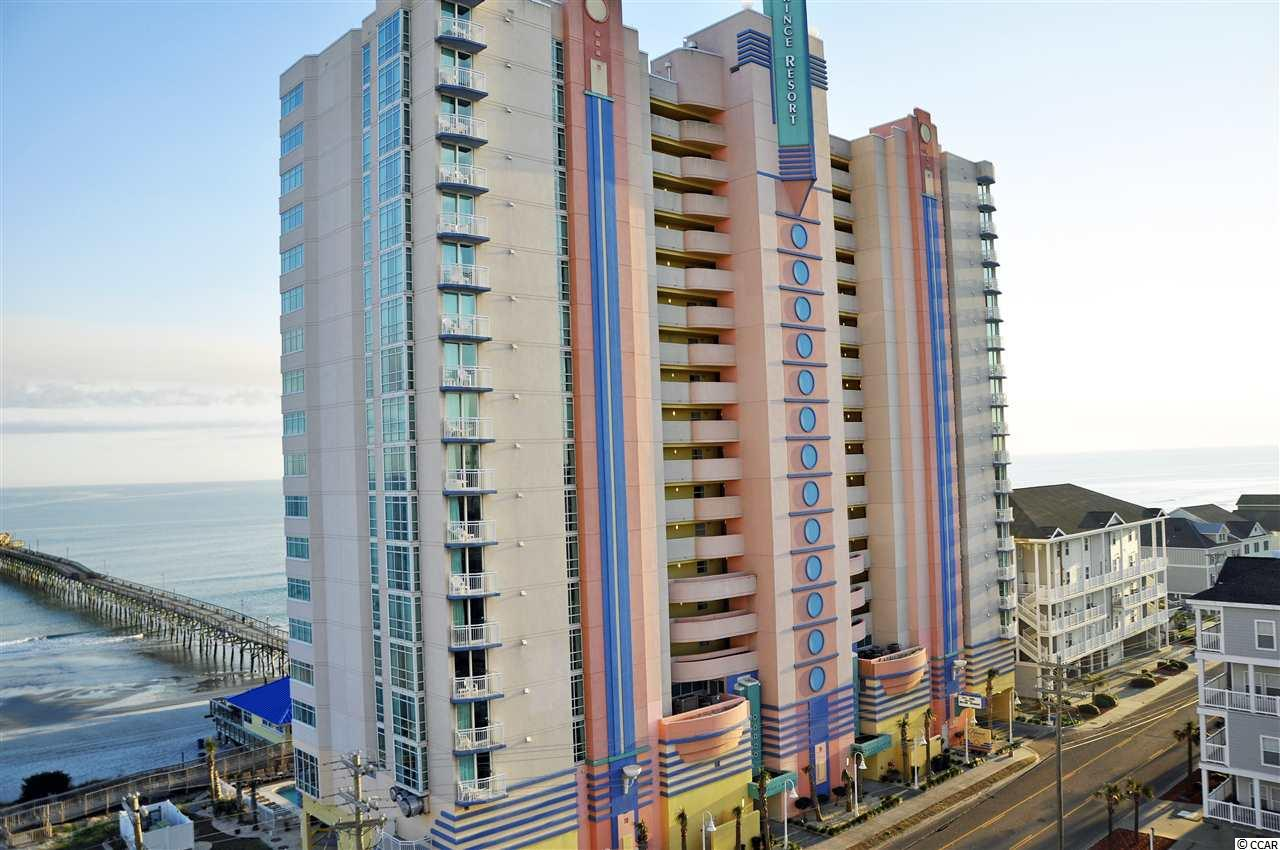 Condo MLS:1402867 Prince Resort - Phase I -  3500 N OCEAN BLVD North Myrtle Beach SC