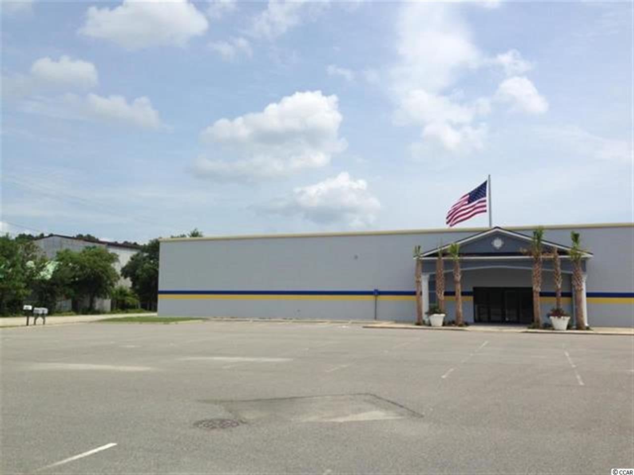 RETAIL Office Building 3454 Waccamaw Blvd Myrtle Beach