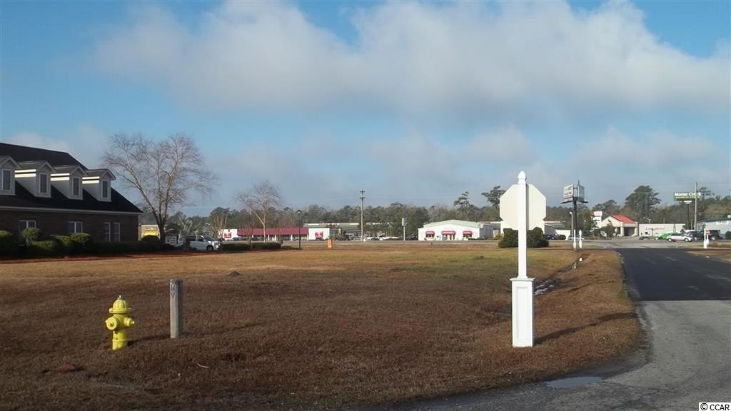 Land for Sale at lot 16 corner of Plaza & Grand Haven Drive lot 16 corner of Plaza & Grand Haven Drive Murrells Inlet, South Carolina 29576 United States