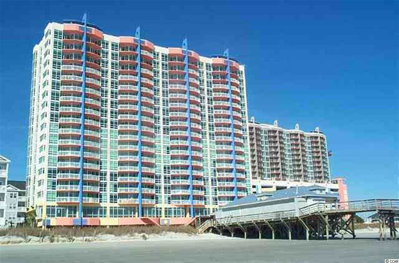 Condo For Sale At Prince Resort Phase I Cherry In North Myrtle Beach South Carolina Unit