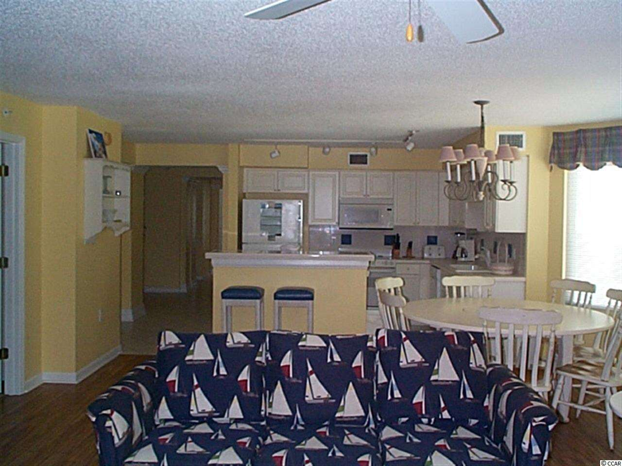Crescent condo for sale in Pawleys Island, SC