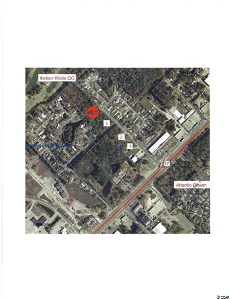 729 Patrick Lane, Garden City Beach, SC 29576