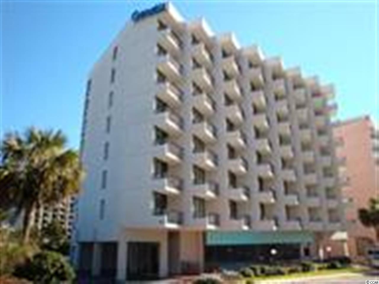 Condo MLS:1406613 Caravelle Tower  6900 N ocean blvd Myrtle Beach SC