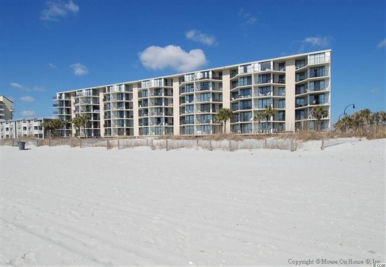Condo MLS:1406849 Crescent Sands  2101 S Ocean Blvd. North Myrtle Beach SC