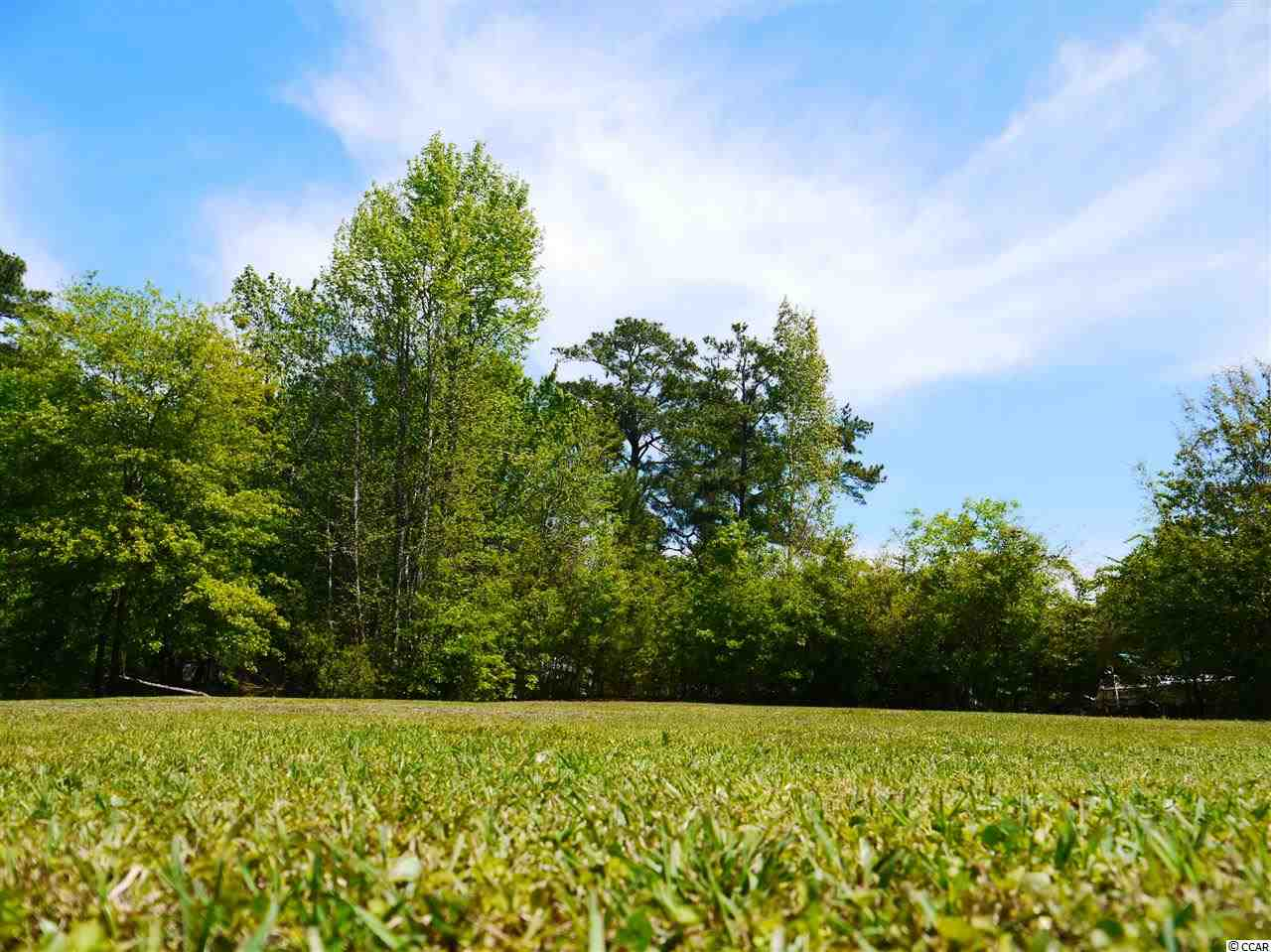 Land for Sale at Daisy Street Daisy Street Georgetown, South Carolina 29440 United States