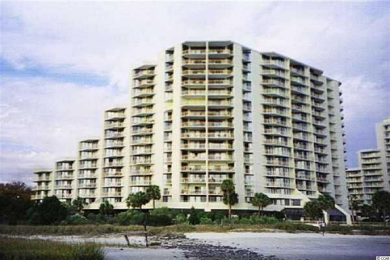 Condo MLS:1407512 Ocean Creek Tower South  101 Ocean Creek Drive #MM-5 Myrtle Beach SC