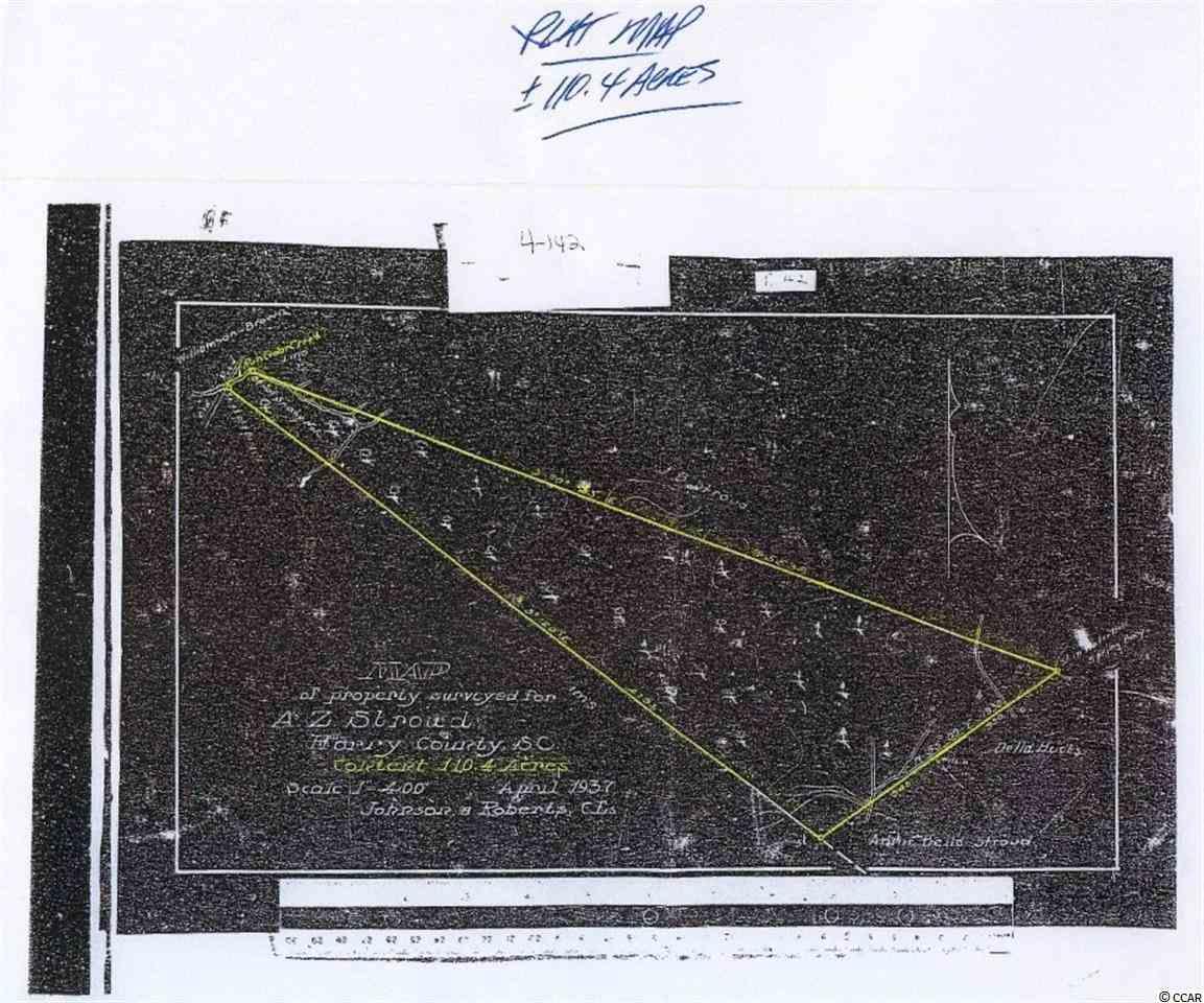 Additional photo for property listing at NE MW Stroud Road NE MW Stroud Road Nichols, 南卡罗来纳州 29581 美国