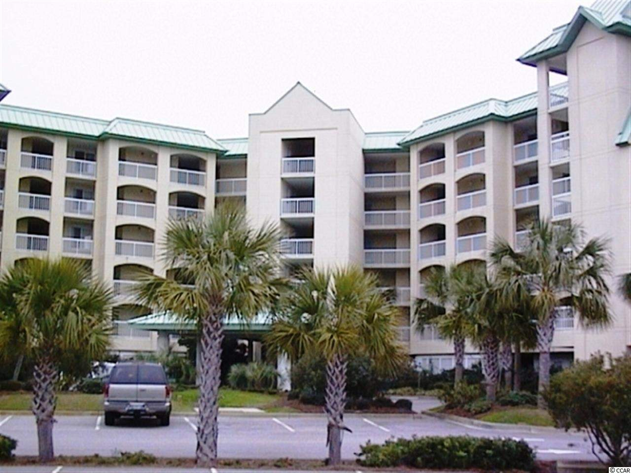 Condo MLS:1408113 Cambridge, The  135 S Dunes Dr. Pawleys Island SC