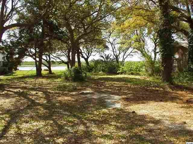 Land for Sale at 2028 Camelot Drive SW 2028 Camelot Drive SW Ocean Isle Beach, North Carolina 28469 United States