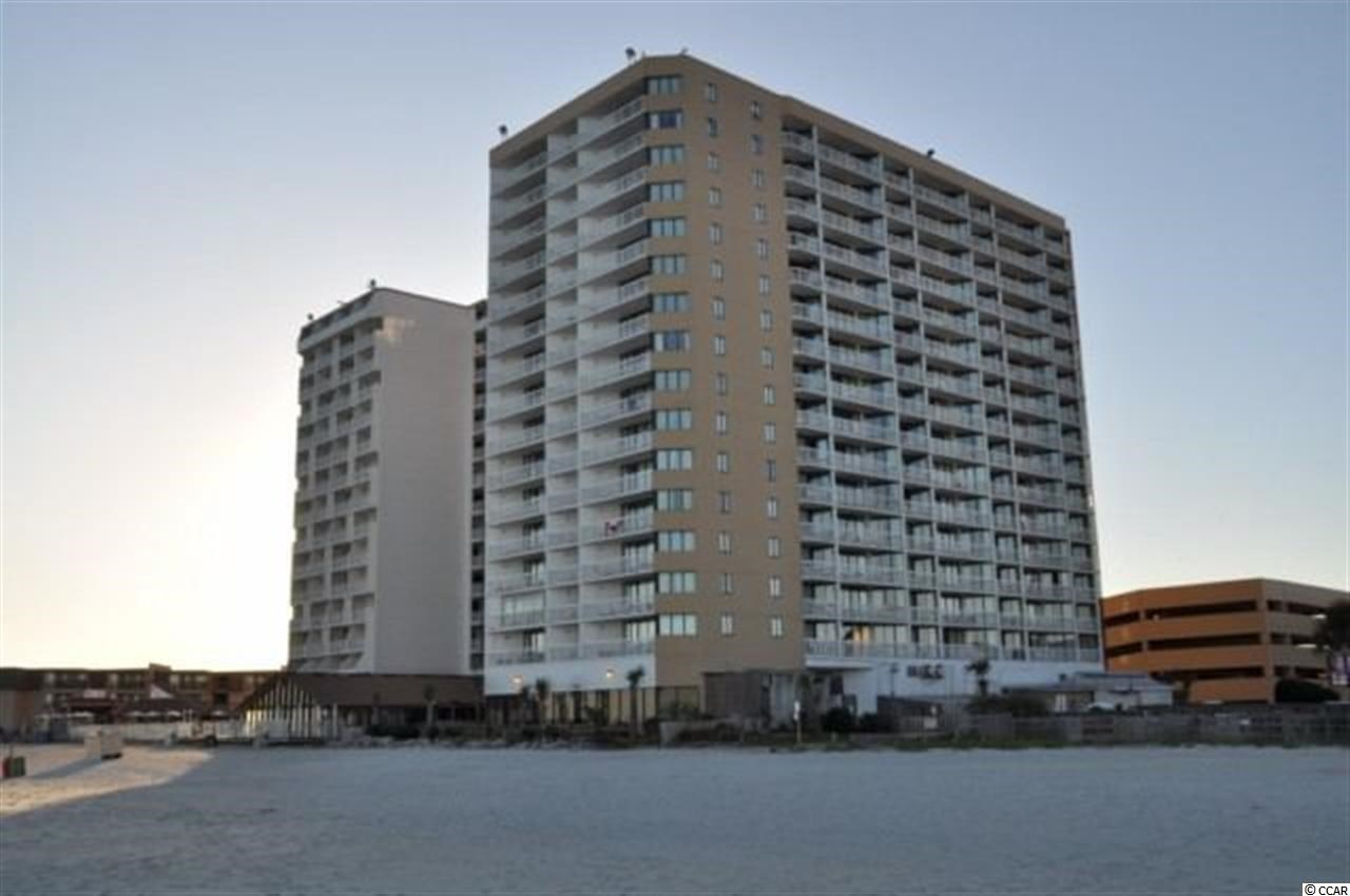 CONDO MLS:1409556 SANDS OCEAN  9550 Shore Drive Myrtle Beach SC