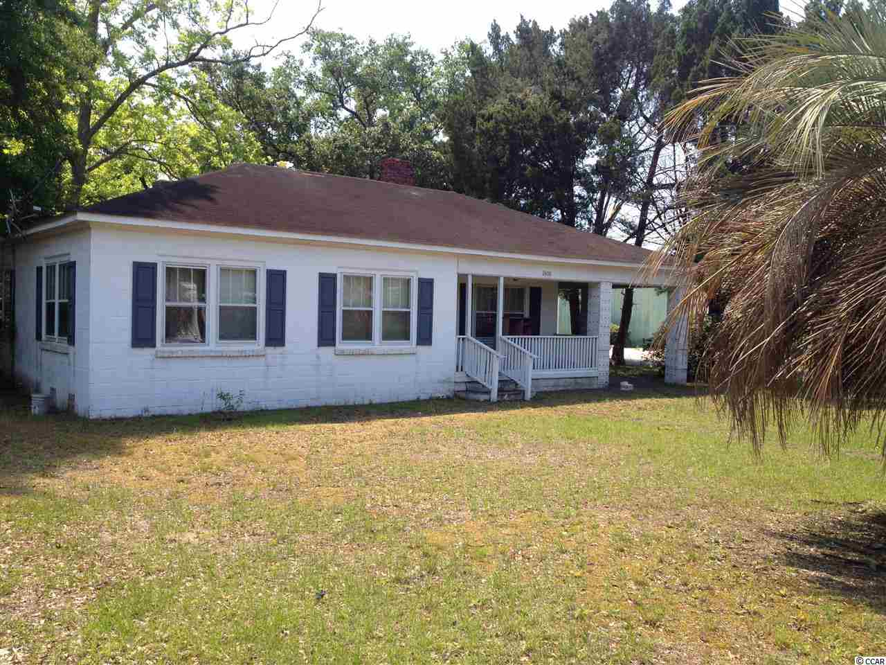 Ranch for Sale at 2408 North Fraser Street 2408 North Fraser Street Georgetown, South Carolina 29440 United States