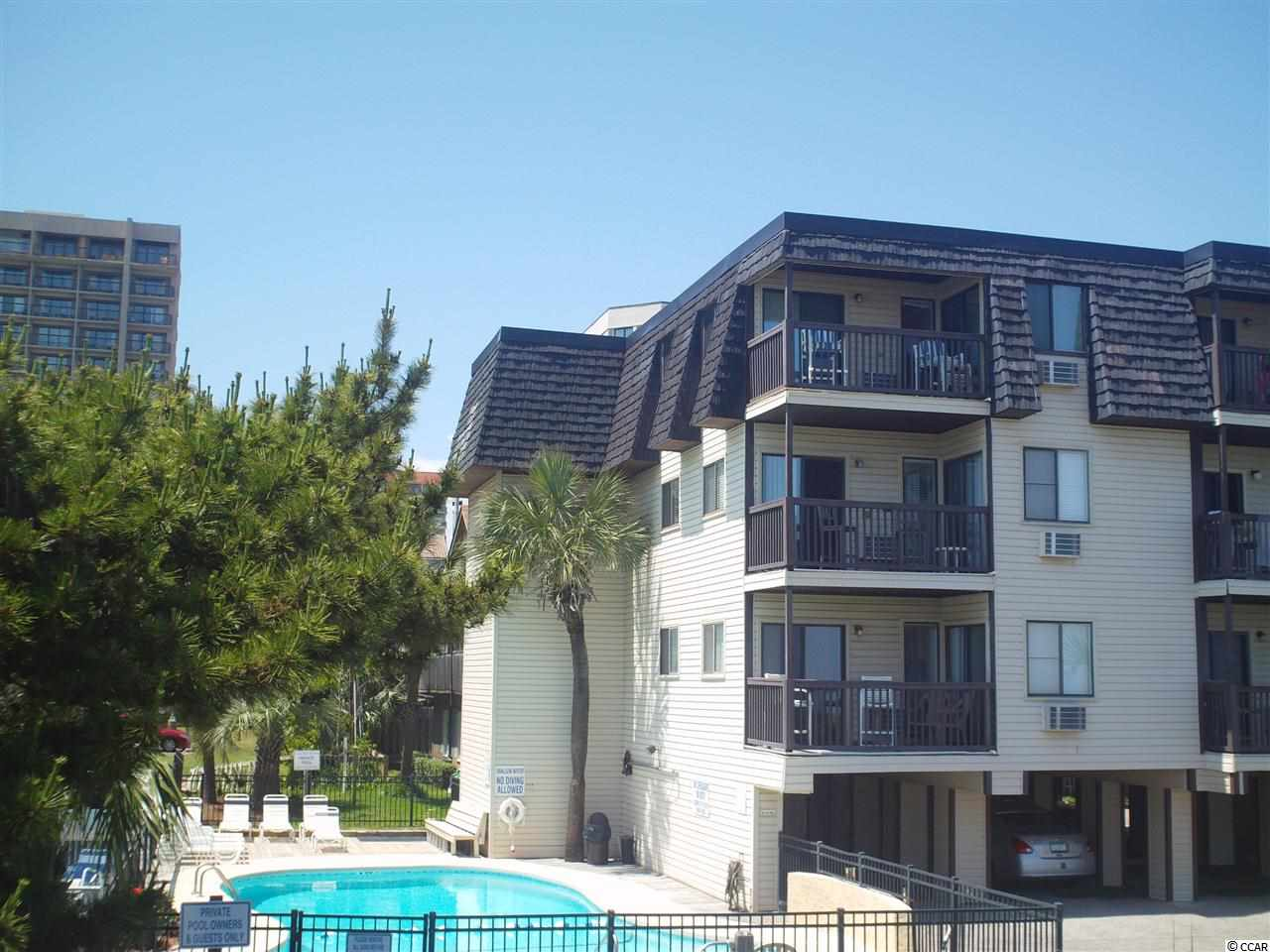 LongBay Dune condo for sale in Myrtle Beach, SC