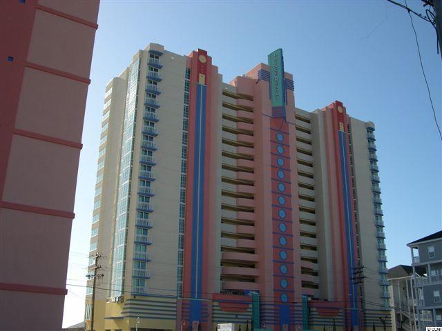 Condo MLS:1410103 Prince Resort - Phase I -  3500 N OCEAN BLVD North Myrtle Beach SC