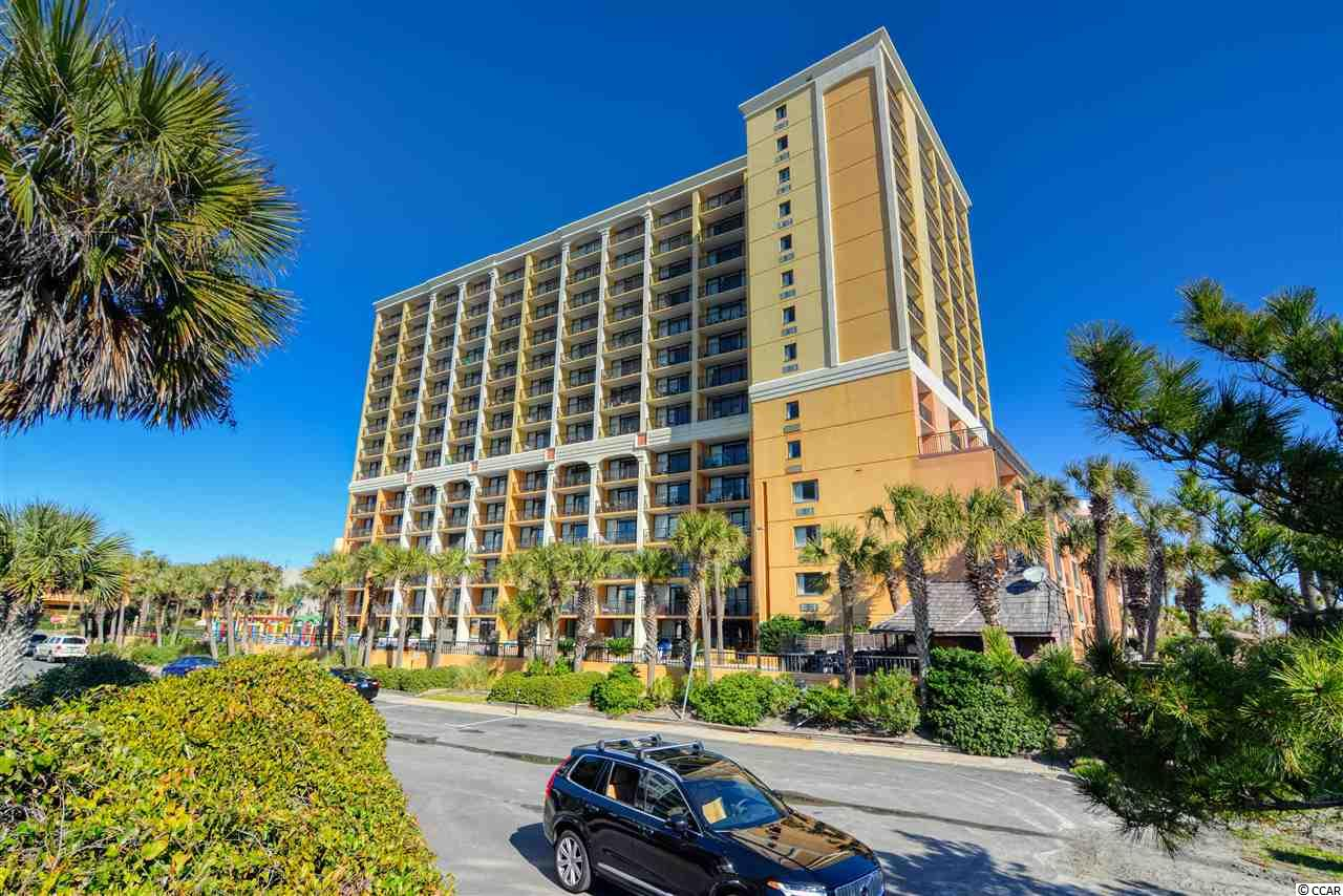 MLS#:1410865 Hi-Rise 7+ Stories 6900 N Ocean Blvd.