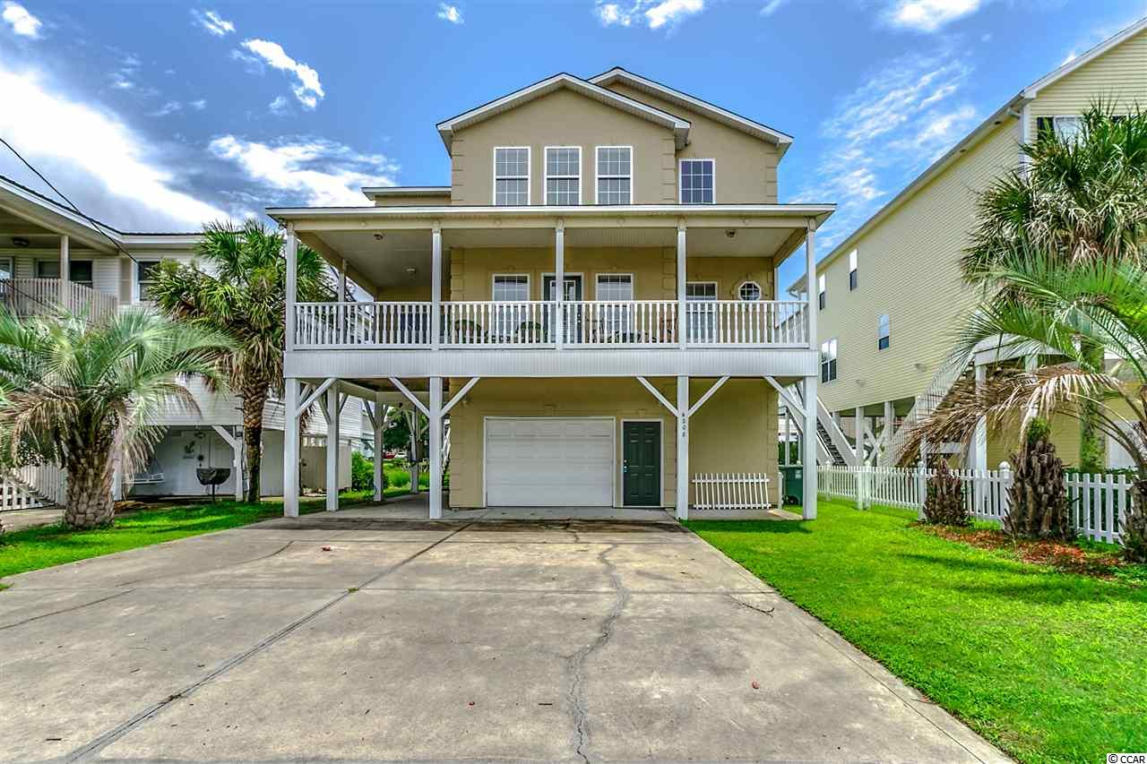 Detached MLS:1410975   6208 Nixon St. North Myrtle Beach SC