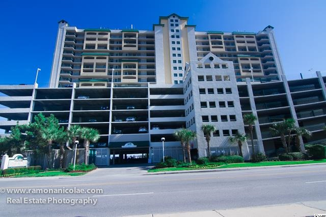 201 S Ocean Boulevard 1505, North Myrtle Beach, SC 29582