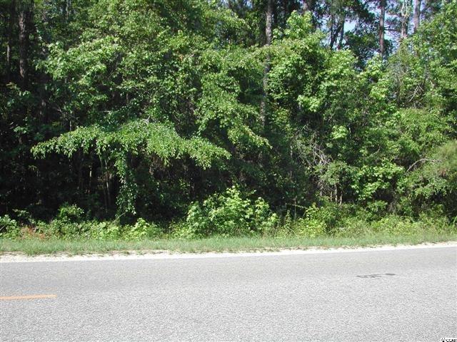 Land for Sale at 794 Hagley Drive 794 Hagley Drive Pawleys Island, South Carolina 29585 United States