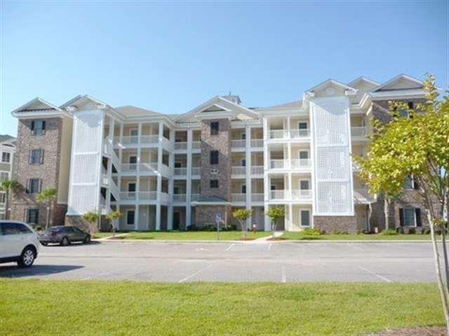 Condo MLS:1413425 Magnolia Pointe  4890 Luster Leaf Circle Myrtle Beach SC