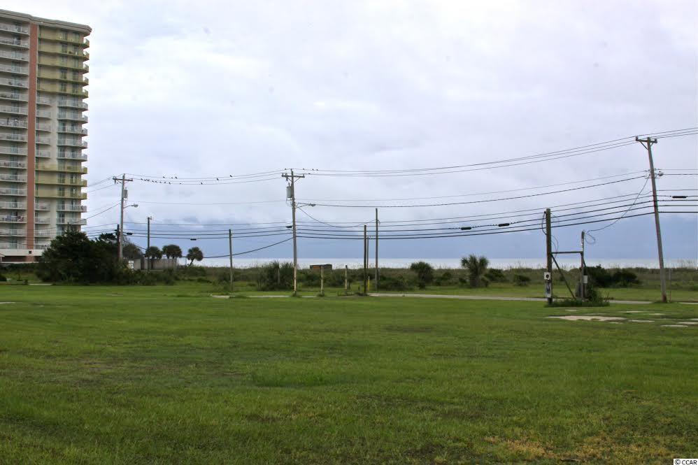 2908 S Ocean Blvd, Atlantic Beach, SC 29582