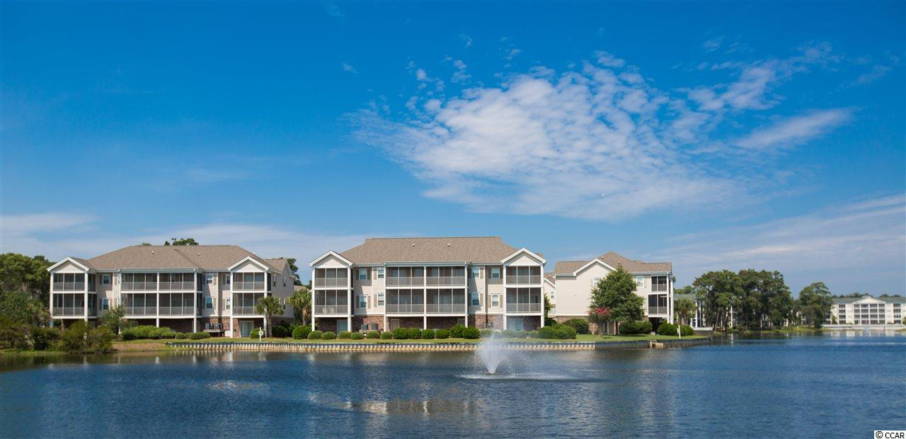 Another property at  Building #14 offered by North Myrtle Beach real estate agent