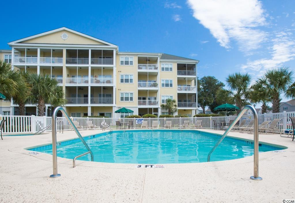 Condo For Sale At Ocean Keyes In North Myrtle Beach South