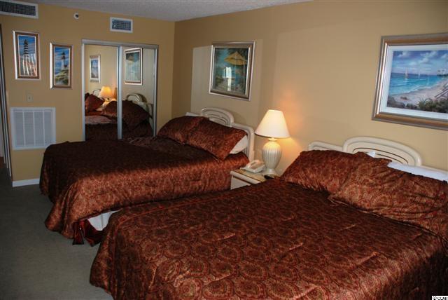 3 bedroom condo at 9820 Queensway Blvd.