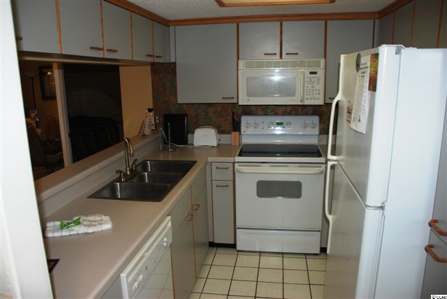 condo for sale at  South Hampton at 9820 Queensway Blvd. Myrtle Beach, SC