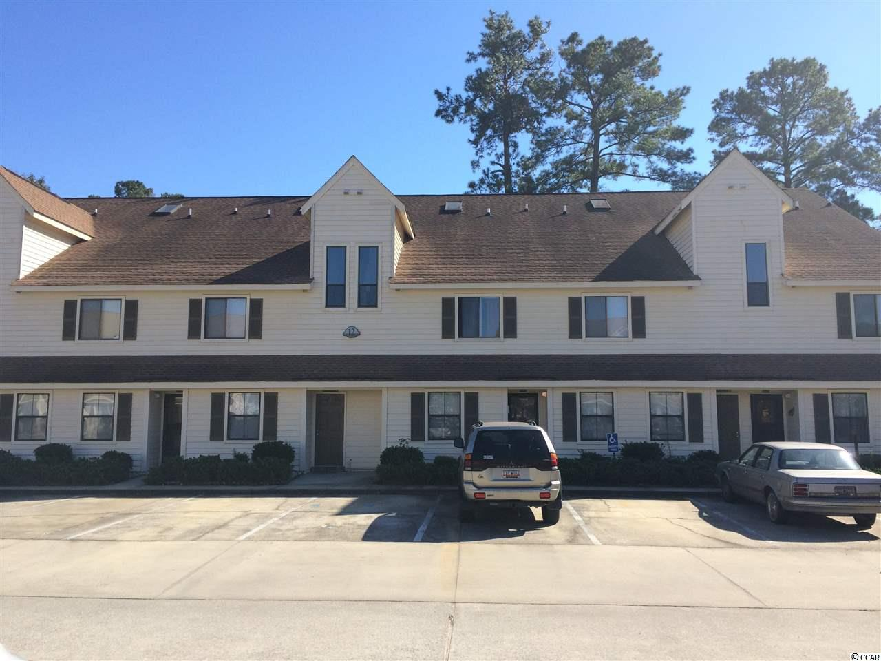 CONDO MLS:1417486 Island Green  510 Fairwood Lakes 12L Myrtle Beach SC
