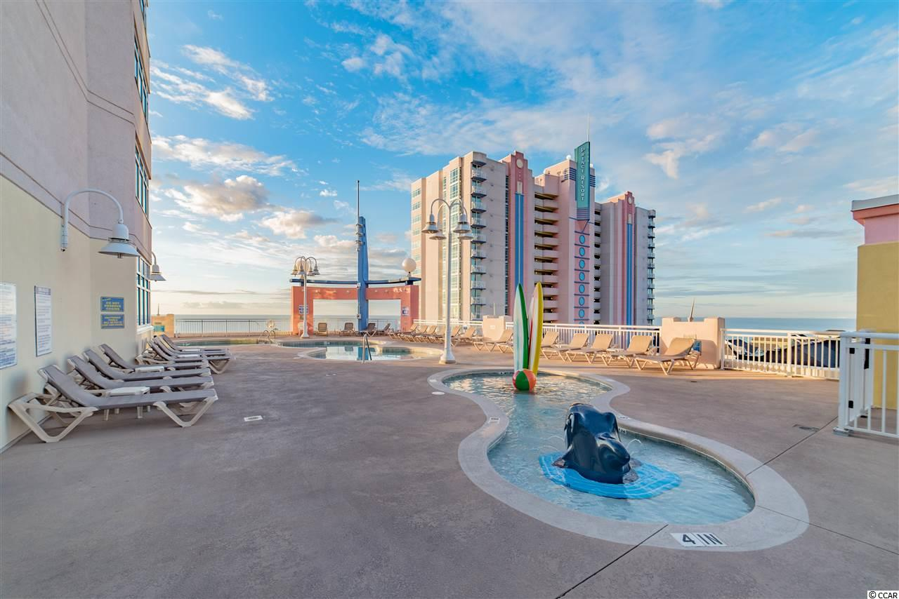condo for sale at  Prince Resort Ph II at 3601 N Ocean Blvd North Myrtle Beach, SC