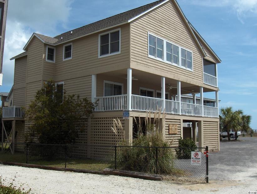 300 E Myrtle Avenue, Pawleys Island, SC 29585