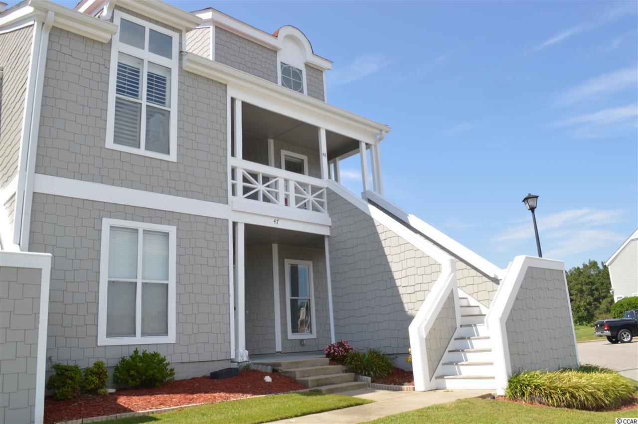 Condo MLS:1417717 Mariners Point  4396 Baldwin Ave. Little River SC