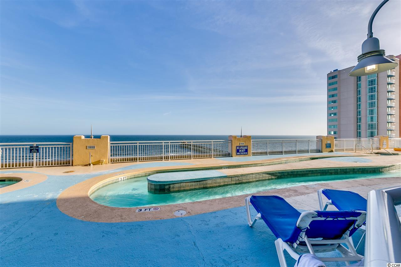 condo at  Prince Resort for $154,900