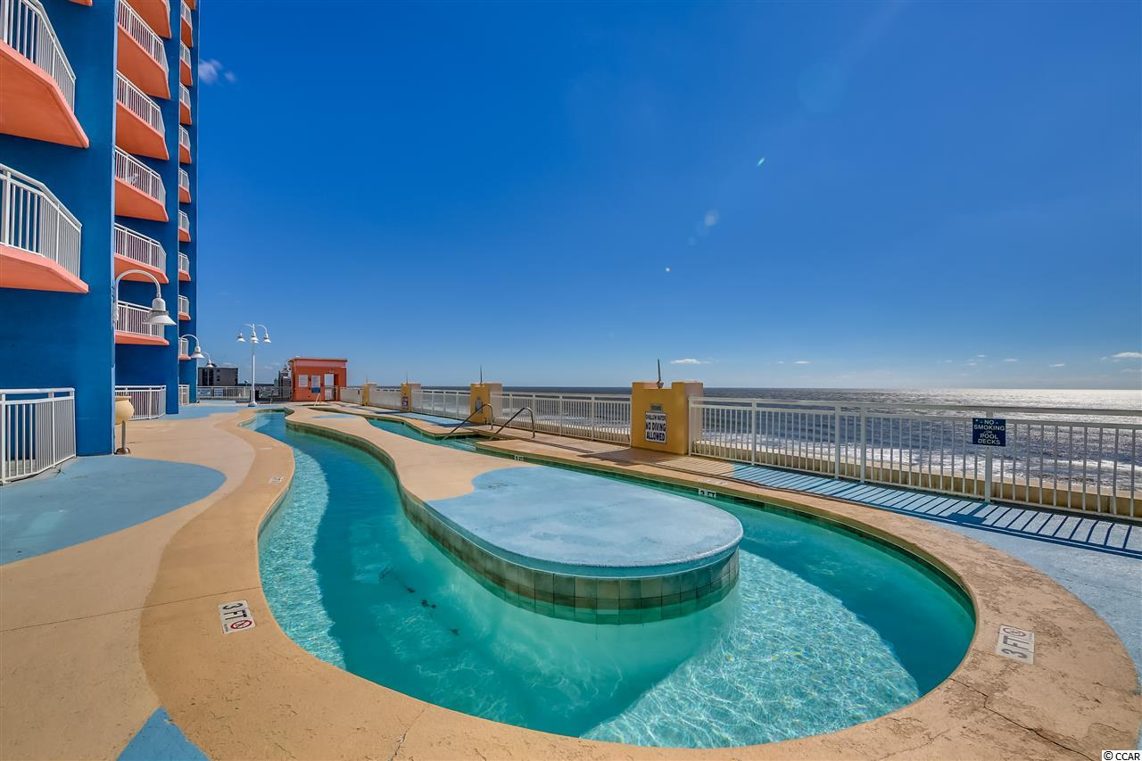 Prince Resort  condo now for sale
