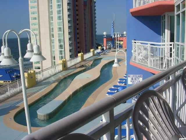 Prince Resort Ph II condo for sale in North Myrtle Beach, SC