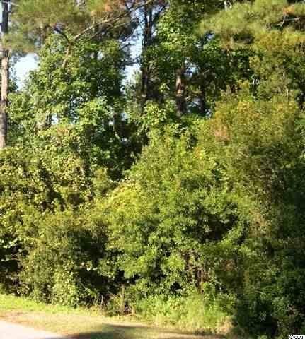 Land for Sale at Lot 14 River Oaks Circle Lot 14 River Oaks Circle Pawleys Island, South Carolina 29585 United States