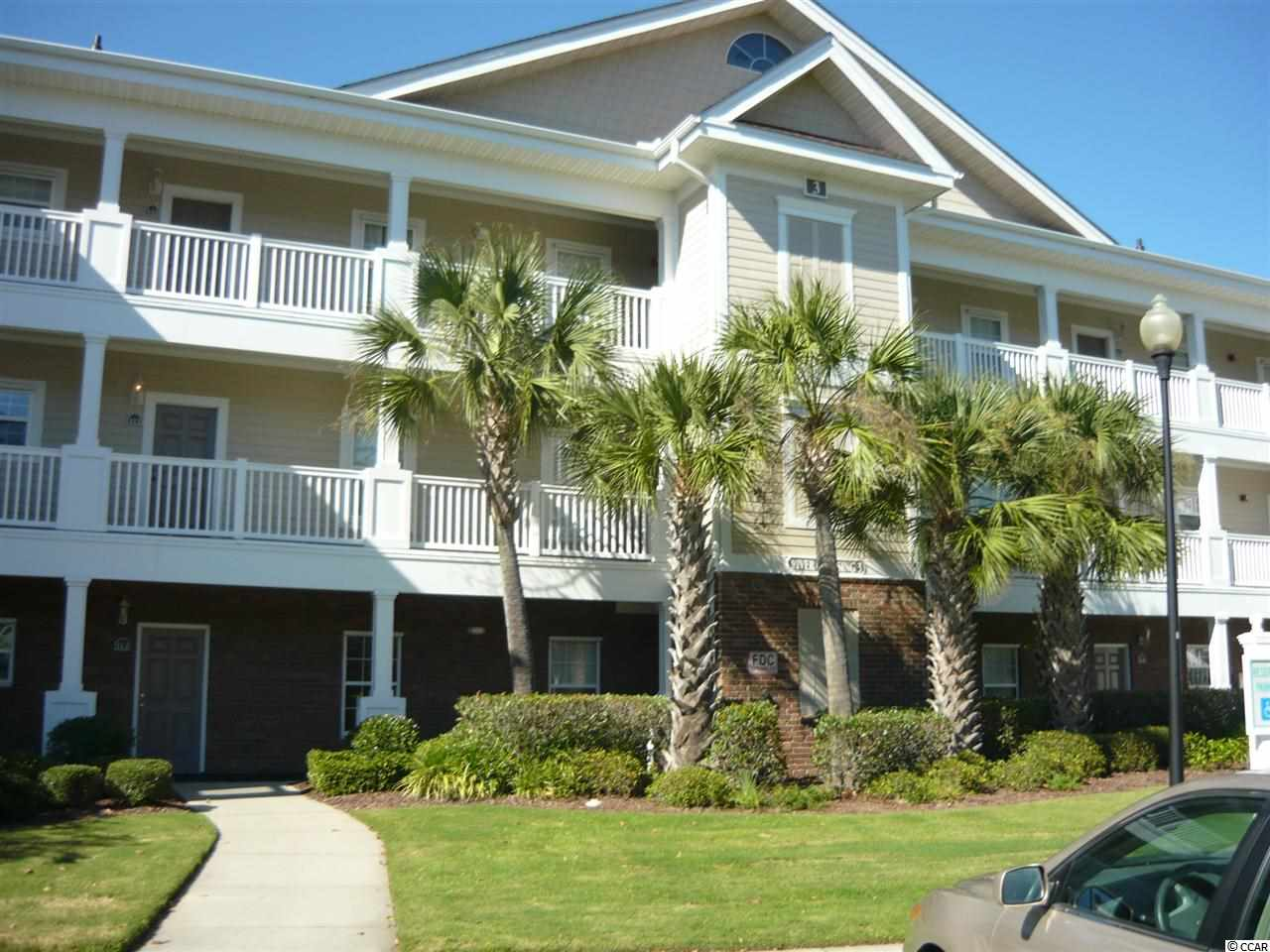 Condo MLS:1418630 RIVER XING BRFT  5825 Catalina Drive North Myrtle Beach SC