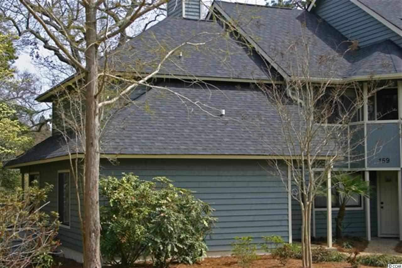 Townhouse MLS:1419157 Kingston Plantation - St. James  159 Wetherby Way Myrtle Beach SC
