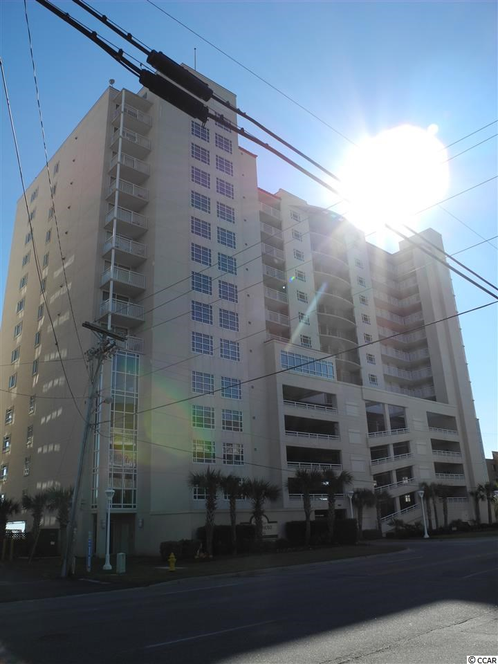Condo MLS:1419204 SOUTH SHORE VILLAS - NMB  1401 S Ocean Blvd North Myrtle Beach SC